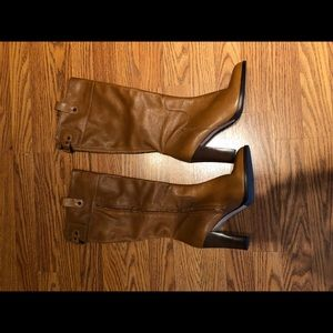 Banana Republic High Heel Boots